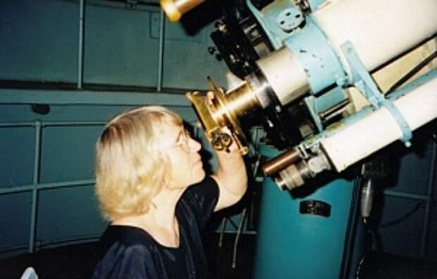Как телескоп Гитлера России послужил