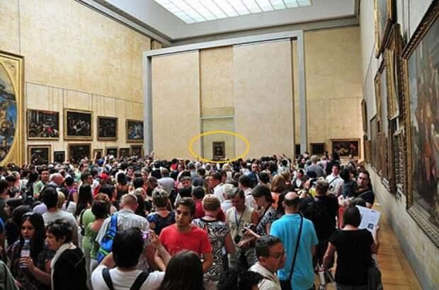 Горькие туристические разочарования Европы