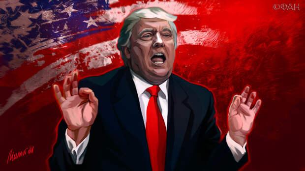 Дмитрий Морозов: Выход США из ВОЗ — еще один пример плохого решения Трампа