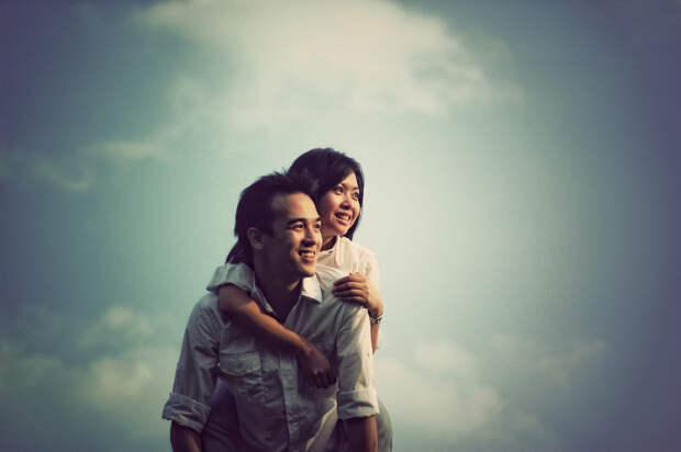 Наука любви с первого взгляда