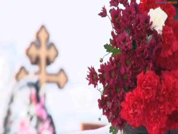 В Родительский день в городе Назарово будет организовано движение автобусов до муниципального кладбища