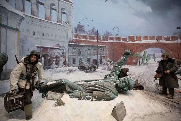 Владимир Толстой: «Среди лауреатов представлена палитра всей страны»