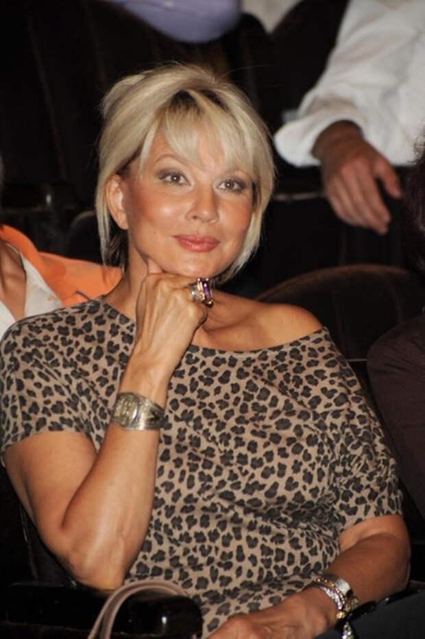 Татьяна Веденеева: «У моего мужа родился сын от другой женщины. Он был счастлив»