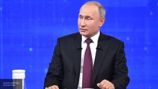 Американцы раскритиковали армию США после слов Путина об эсминце Defender