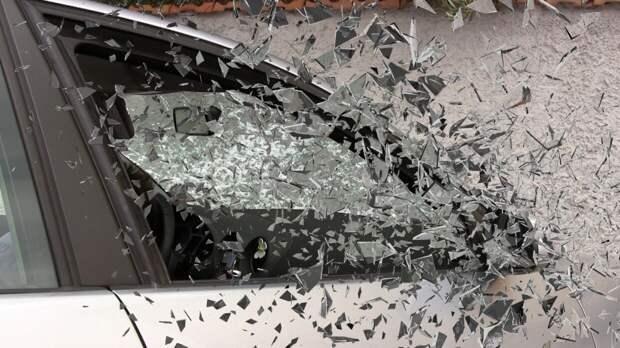 Один человек погиб в результате аварии на КАД