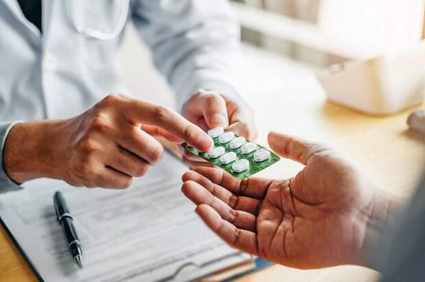 Минздрав планирует удвоить срок бесплатной выдачи лекарств сердечникам