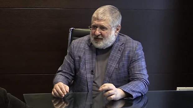 Дудчак пояснил, что будет, если Киев просто объявит дефолт, и зачем это нужно Коломойскому