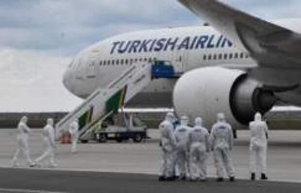 Что ждёт туристов в Турции, если у них заподозрят коронавирус