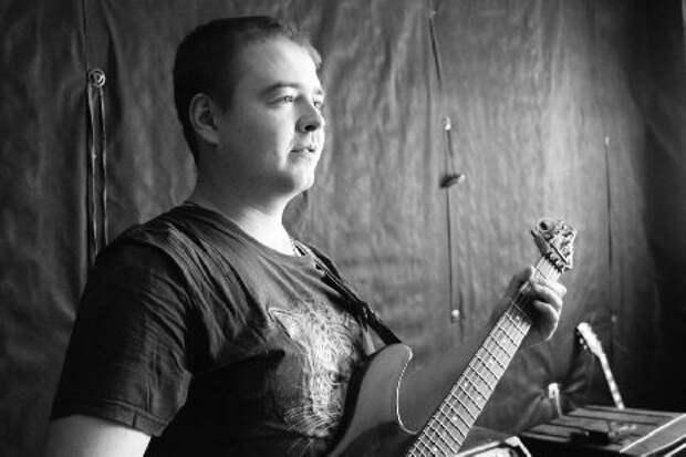 В Тамбовской области скончался гитарист известной группы