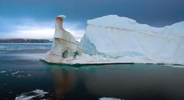 12 самых красивых островов России