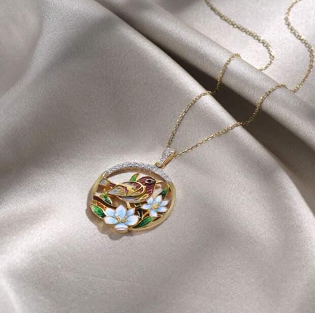 8 серебряных украшений с Алиэкспресс. Они стоят дешевле, чем в магазинах