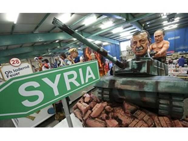 Идлиб, Турция и Россия: последним смеется Путин