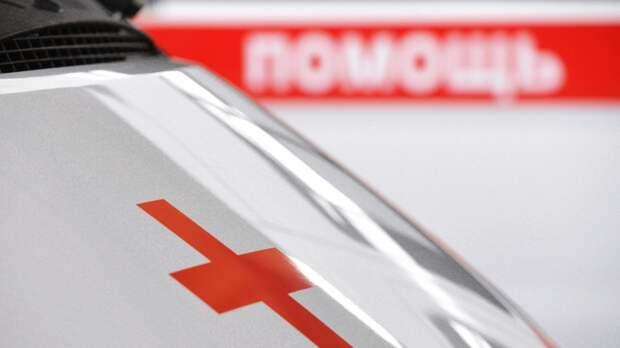 В результате ДТП в Башкирии погибли двое детей