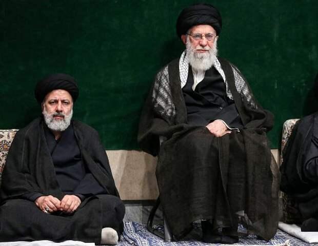 Избранный президент Ирана нипри каких условиях ненамерен встречаться сБайденом