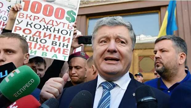 """""""Рошен"""" не согласен: фабрика Порошенко не хочет платить налоги"""