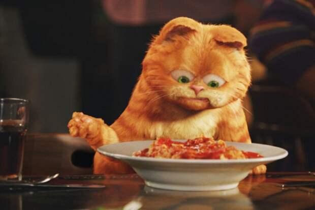 Тест: Сможете ли вы узнать фильм по кадру с едой?