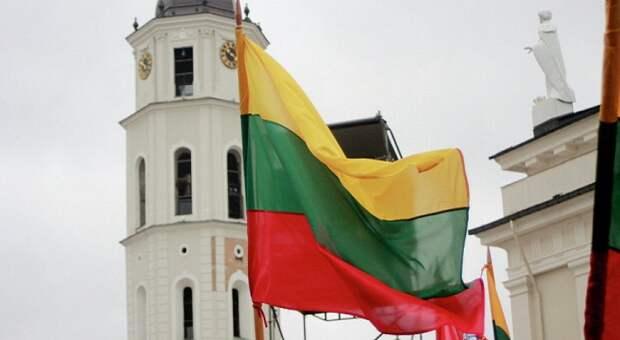 В Литве энергомост сломался в 11 раз за год