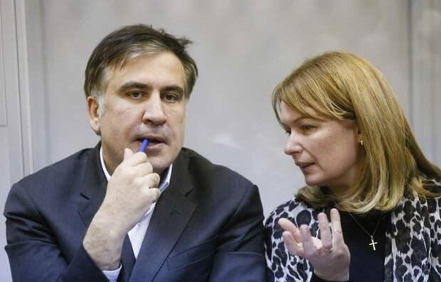 Украинский бизнес Саакашвили