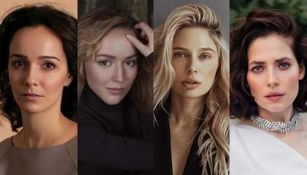 Отечественные актрисы, красоте которых завидуют звезды Голливуда: топ-10