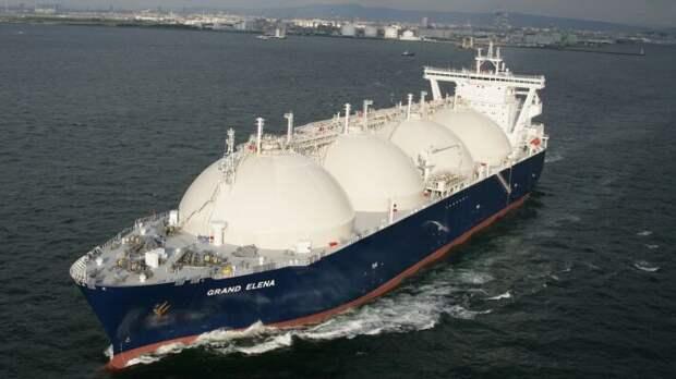 Отказ от российского газа заведет Польшу в СПГ-ловушку США