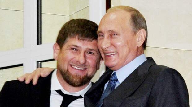 «Если онупадет, как это скажется наего республике?» Отец Хабиба— обое Кадырова иА. Емельяненко