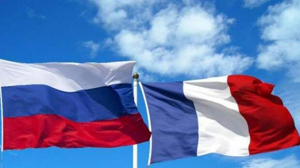 «Да здравствует Россия»: французы открыто умоляют Россию о помощи