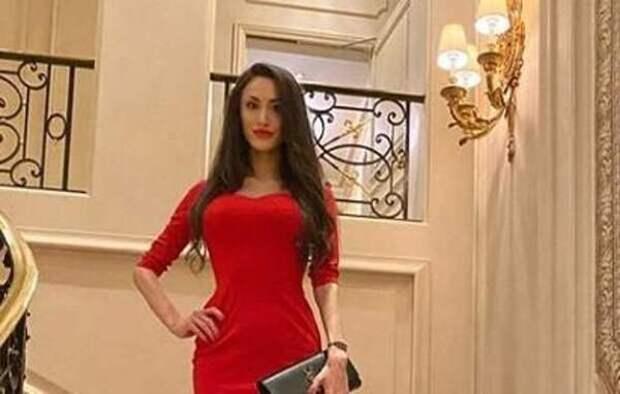 Экстрасенс Анна Амбарцумян до безвременной кончины однажды инсценировала свою смерть