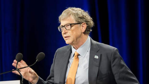 Билл Гейтс назвал условие возвращения жизни в норму