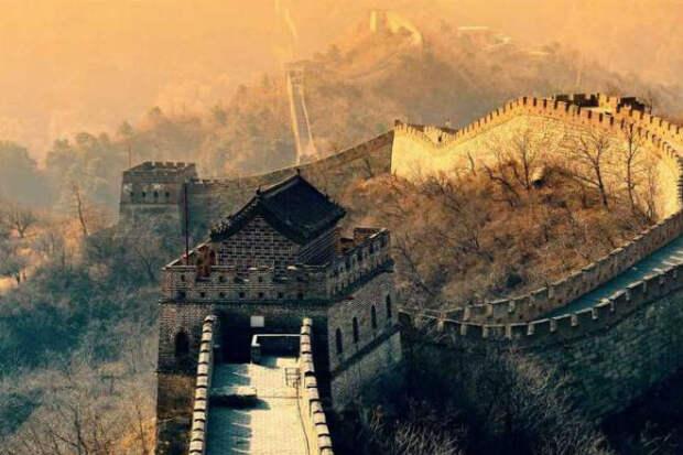 Как Китай создал свою империю