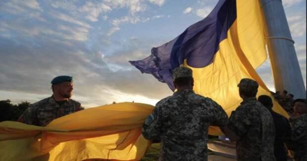 Василий Волга: Чужая Украина