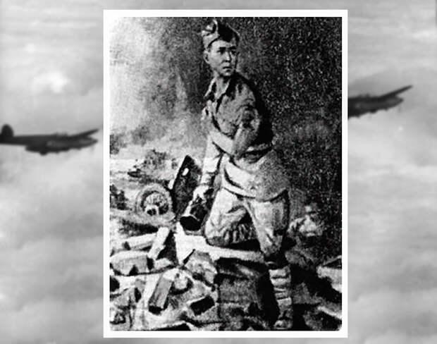 Как советские дети становились героями Второй мировой (ФОТО)