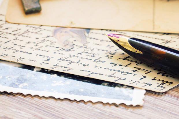 Учёные расшифровали любовное письмо с затонувшего корабля