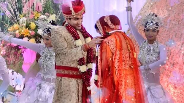 Индия в 3D – давай знакомиться ! Часть-7: Гоа – индийская свадьба