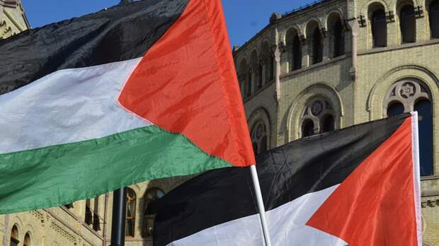 """Срочно созвать встречу глав МИД ближневосточного """"квартета"""" призвали в Палестине"""