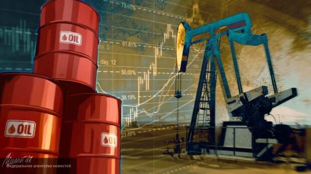 Российская нефть бьет рекорды по объемам экспорта в Китай