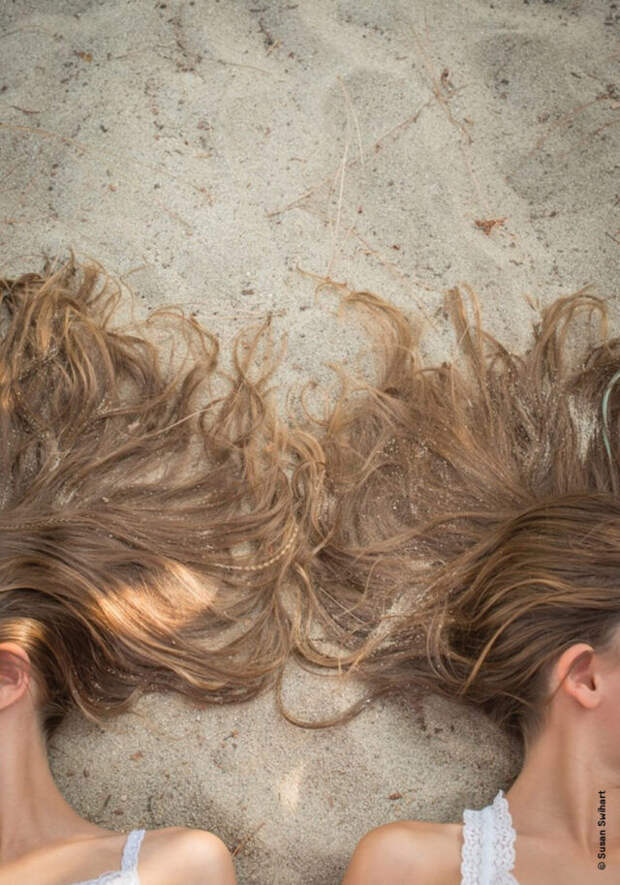 «Нам почти 30, и мы носим одинаковую одежду»: как растят здоровых близнецов в эпоху индивидуализма