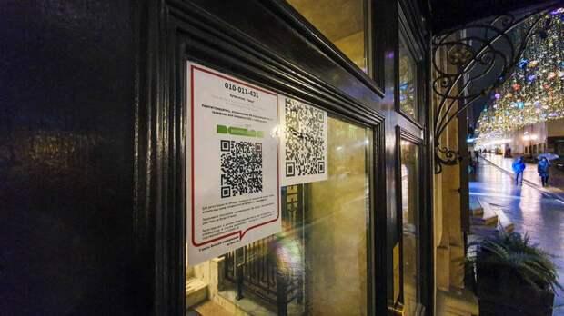 Власти Марий Эл вводят систему QR-кодов для торговых центров и клубов