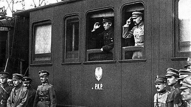 История Петлюры – исток украинской евроинтеграции