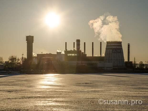 В Ижевске и Глазове будут установлены датчики химического мониторинга