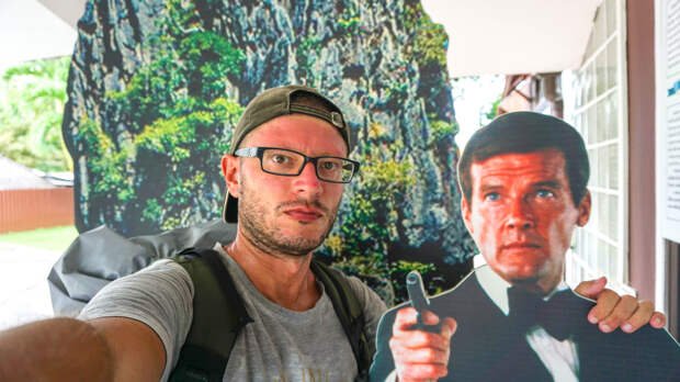 Таиланд открылся! Остров Джеймса Бонда. Пещера желудок слона. Плавучая деревня. Заброшка в Пханг Нга