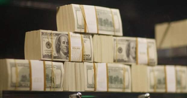 Крепкий доллар: игра окончена?