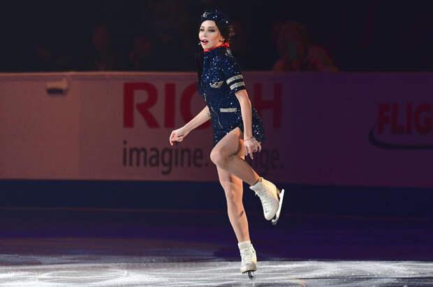 Фигуристка из Удмуртии Елизавета Туктамышева вошла в состав сборной России на командный турнир в Японии
