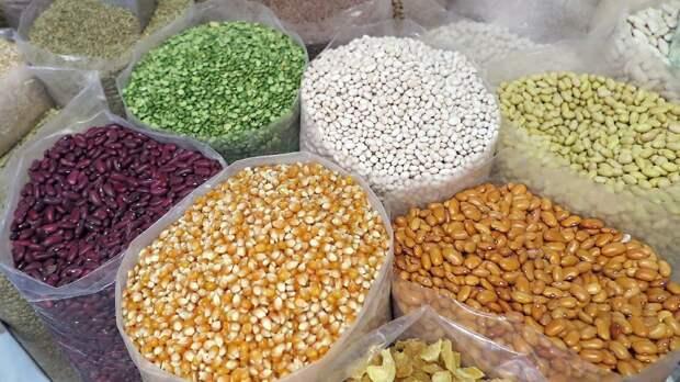 Американское агентство назвало причину нового витка мировой продовольственной инфляции