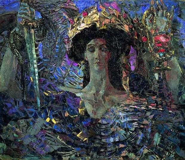 Михаил Врубель: самый загадочный русский художник