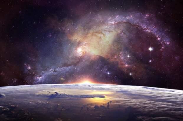 Ученые получили новые данные о расширении Вселенной