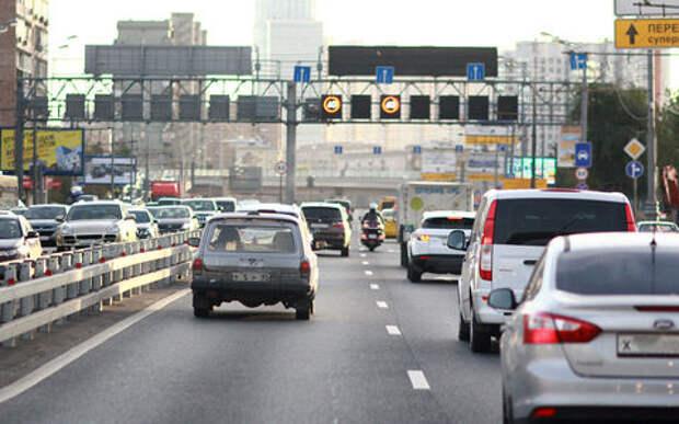Новые правила с декабря — шины, эконормы, парковка и пени транспортного налога
