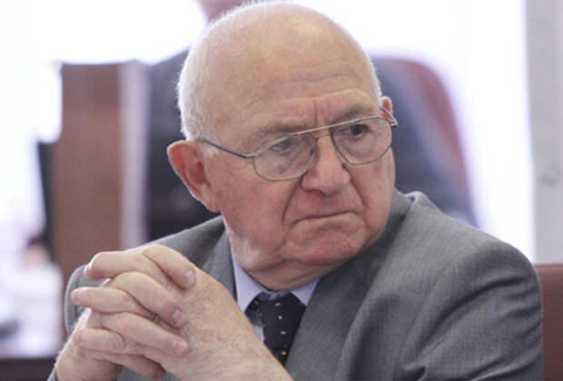 СИМОНЯН: Техком РФС заслушает Черчесова 29 июня. После него он объяснит общественности все нюансы выступления сборной