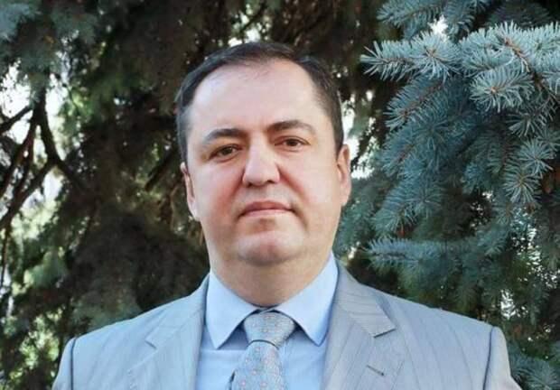 Чиновник, обвиняемый в одесской трагедии 2 мая, получил должность в РФ