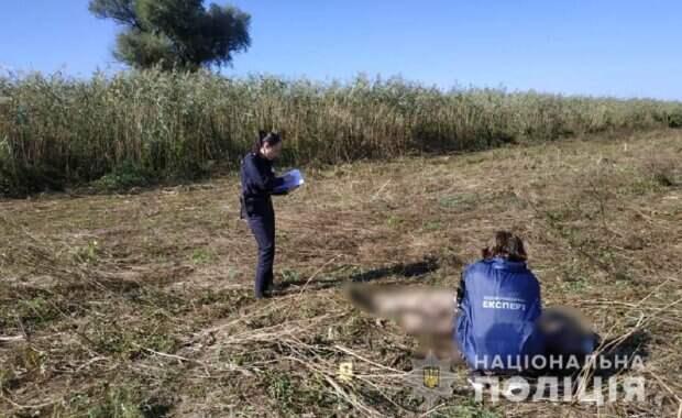 Мужчина открыл стрельбу на Одесчине: появились данные о жертвах и кадры с места ЧП