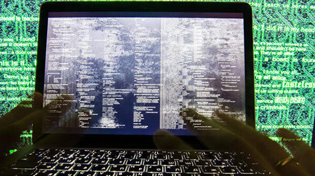 Большинство кибератак на Россию в 2020 году шло с адресов в США